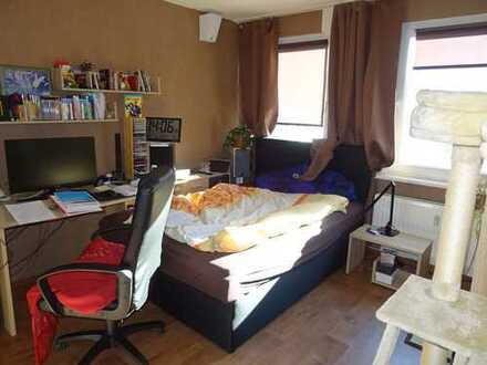 1-Zimmer-Etagenwohnung in Helmstedt!