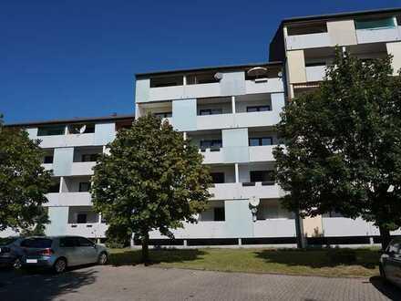 1.-Zi.-Appartement in Germersheim