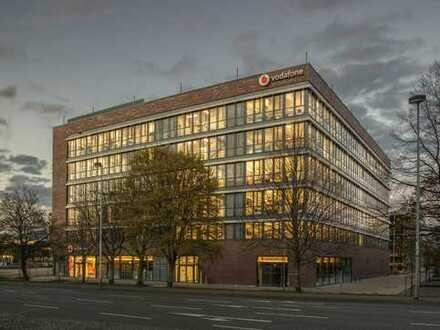 Neubau-Bürofläche ca. 360 m² - City Gate Nord