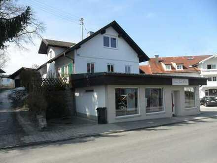 1-1/2-Zimmerwohnung im Zentrum von Lechbruck zu vermieten - wird derzeit noch renoviert