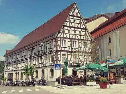 Indische Küche für Restaurant in Sigmaringen gesucht