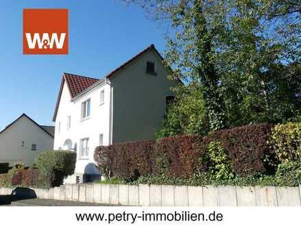 Einfamilienhaus mit 1-Zimmer Appartment + Ausbaureserve