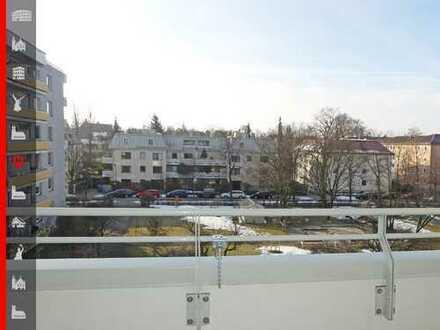 Bezugsfreie 2-Zimmer-Wohnung mit Weitblick in verkehrsgünstiger Lage