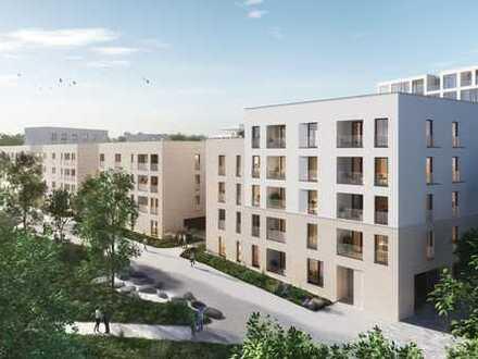 EASY - klassische 4-Zimmer-Wohnung mit Süd-/Westausrichtung