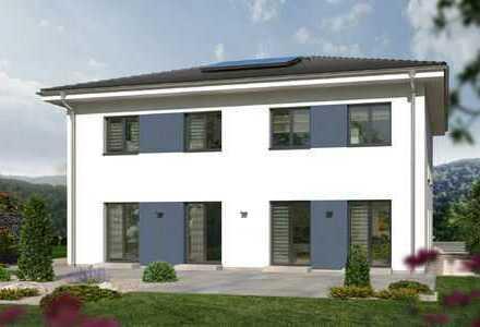 Generationshaus inklusive Grundstück in sehr guter Lage