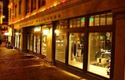 Cafe, Laden, Bäckerei in Stein - Besser geht's nicht