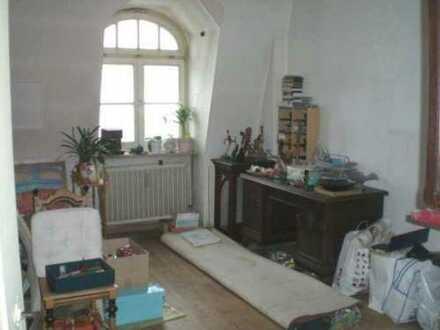 17_EI6004 Schöne 3-Zimmer-Eigentumswohnung zur Kapitalanlage / Regensburg - Altstadtrand