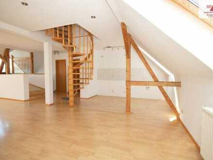Alle Wünsche gehen hier in Erfüllung! 4-Raum-Wohnung in Annaberg OT Buchholz mit Balkon!