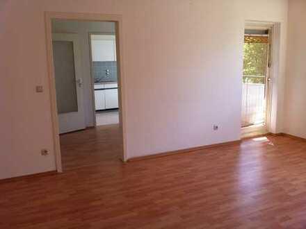 Helle 2 Zimmer-Wohnung