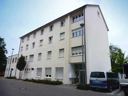 Büroflächen auf dem Gelände der Helfenstein Klinik Geislingen