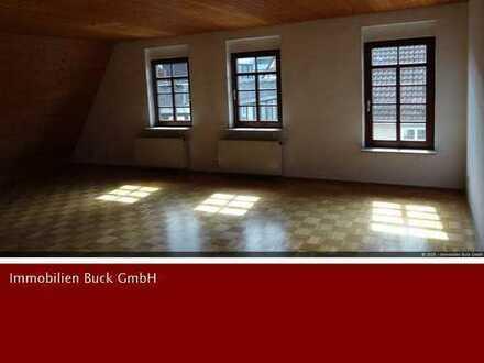 Großzügige 3,5-Zimmerwohnung in der Fußgängerzone - Absolut zentrale Lage!