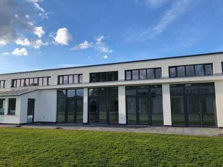Erstbezug nach Sanierung: schönes 3-Zimmer-Reihenhaus in Wustermark, Wustermark