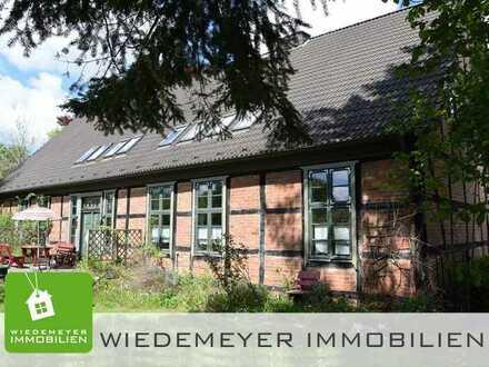 Altes Forsthaus Seemühl