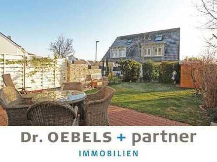 EINZIEHEN & WOHLFÜHLEN - Ein Wohntraum für die ganze Familie...