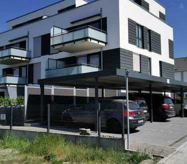 """Besichtigung nach Vereinbarung, Neubau Penthouse 3 Zi.""""Krongärten"""" Langenfeld"""