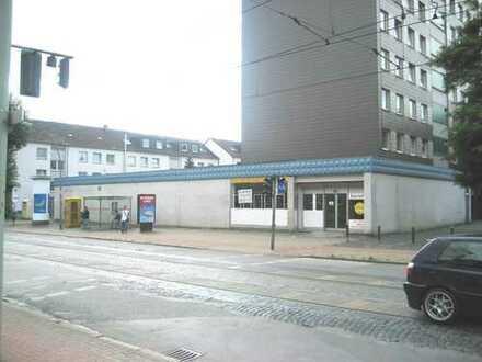 Ladenlokal in Top-Lage in Gelsenkirchen Beckhausen