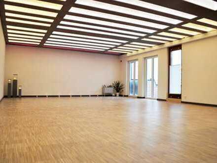 Einzigartige Büro-, Praxis- oder Seminarräume mit Aufzug