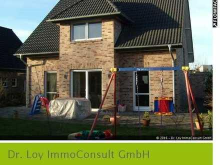 Freistehendes Einfamilienhaus 137 m²