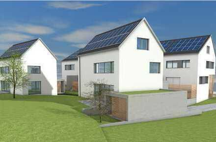Naturverbundenes und energieeffizientes Wohnen für die ganze Familie!