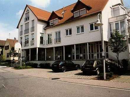 Schöne 3 ZKB - Maisonette in Östringen