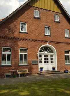 Schöne, geräumige drei Zimmer Wohnung in Vechta (Kreis), Goldenstedt