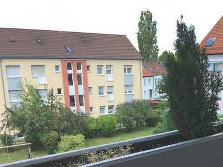 Schöne drei Zimmer Wohnung in Augsburg, Lechhausen