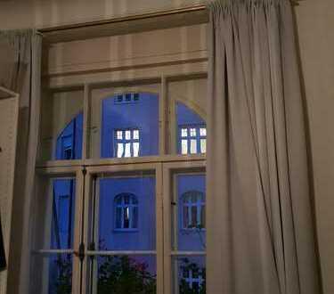 Zimmer Toplage München Lehel