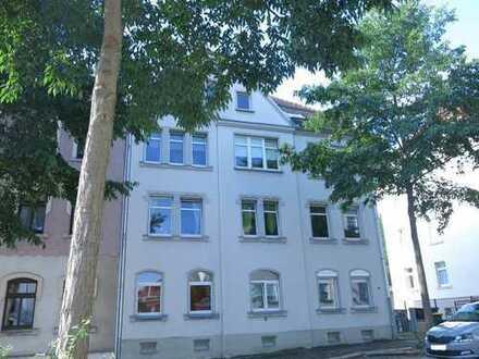 Kleine 2-Zimmer-Wohnung in Planitz!