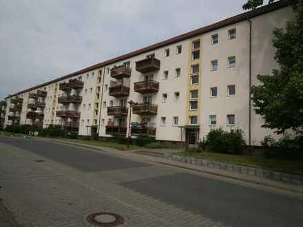 2 Zimmer-Wohnung in Süd