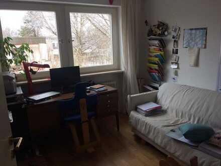 Schöne, geräumige drei Zimmer Wohnung in Kempten (Allgäu), Lotterberg