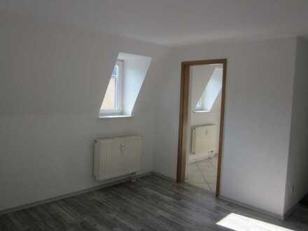 *BIRI* - 1-Raum-Wohnung mit EBK in Haselbrunn