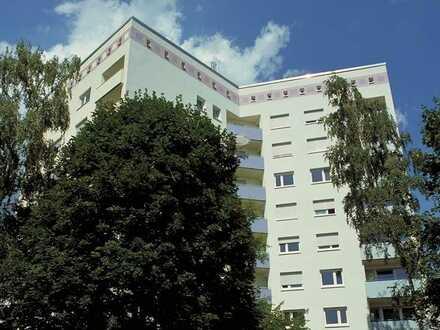 Renovierte 1 Zimmer-Wohnung in Hanau