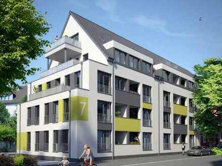 Neubau- ETW in zentrumsnaher Lage von Osnabrück!