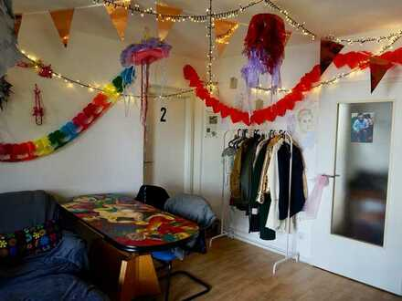 Gemütliches WG Zimmer, ideal für Studenten