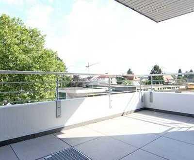 Achern: Ideal für Familie und Homeoffice - Großzügige Wohnung mit Balkon und Fahrstuhl