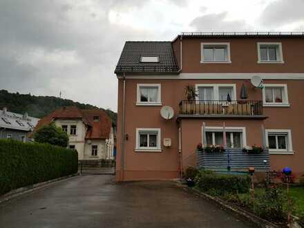 Kipfenberg schöne 4 ZKB Wohnung