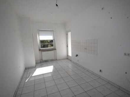 3-Zimmer-Wohnung mit Wohnküche und Loggia in Düsseldorf-Golzheim