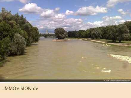 Vorankündigung: Munich Roof Top Living