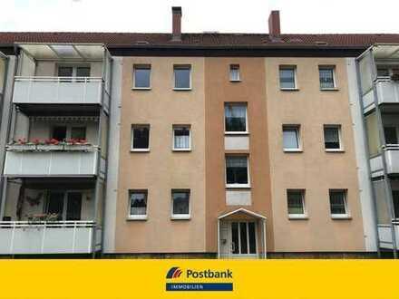 Wohnung in Strasburg