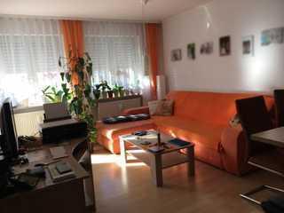 Top renovierte 2 Raum Wohnung ab dem 01.03.2019 zu Vermieten