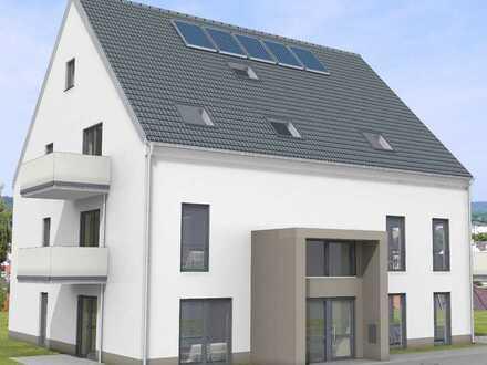 """Hochwertige Neubauwohnung mit Terrasse """"Wohnen und Leben am Müggenberg"""" (Arnsberg-Neheim)"""