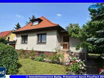 Bis 31.08.2020 befristete Vermietung eines kleinen Einfamilienhauses