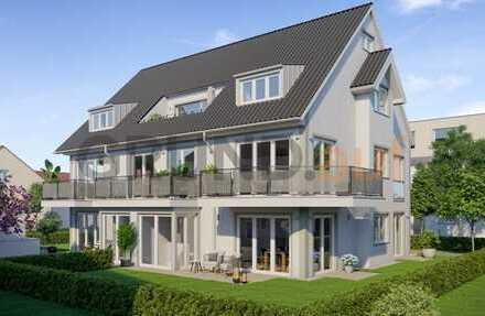 Ihr neues Zuhause in Detmold Hiddesen - modern, hell und geräumig