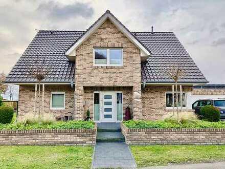 Einfamilienhaus mit moderner Smart-Home Ausstattung