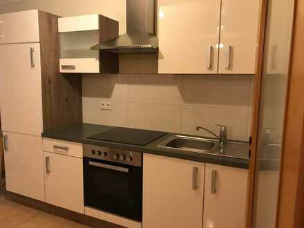 1,5 Zimmer-Wohnung mit Einbauküche in Frankenthal