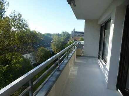 Bonn/Pützchen: großzügig - hell - frisch modernisiert mit grünem Ausblick