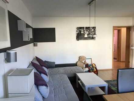 3 Zimmer ETW, gepflegt modernisiert, mit Balkon