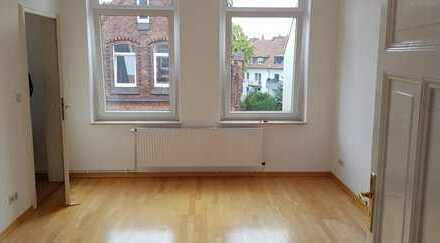 Schöne, helle drei Zimmer Wohnung in Hannover, Wülfel