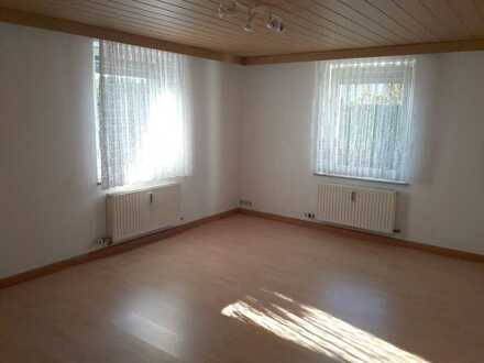 Einzimmerwohnung in Backnang zu vermieten