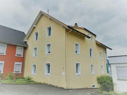 Mehrfamilienhaus: Achtung Rendite- Objekt!